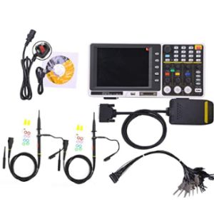 Wandisy Logic Analyzer Digital Oscilloscope