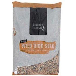 Garden Mile Winter Bird Feeder