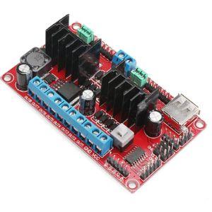 Dollatek Servo Circuit Motor Controller