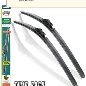 Liquid Windscreen Wiper
