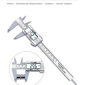 Gzruige Quality Measuring Instrument