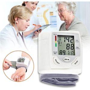 Eginvic Blood Pressure Measuring Instrument