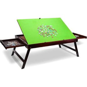 Ruication Jigsaw Puzzle Table