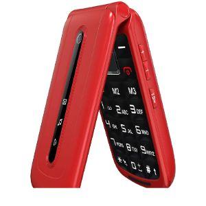 Ukuu Dual Screen Flip Phone