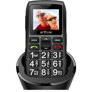 Artfone Sim Card Gsm Phone
