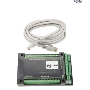 Zunate Ethernet Motor Controller