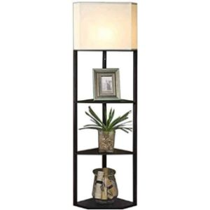 Lamp Corner Shelf Light