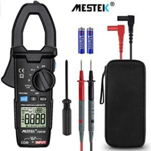 Mestek Electric Current Measuring Instrument