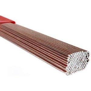 Static Arc Stick Size Welding Rod