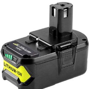 Dosctt Shipping Lithium Ion Battery