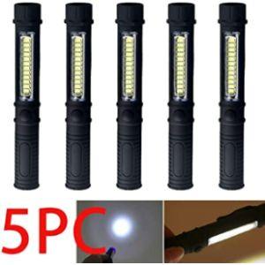 Led Work Light Flashlight