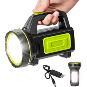 Shayson Led Lantern Emergency