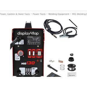 Display4Top Welding Machine