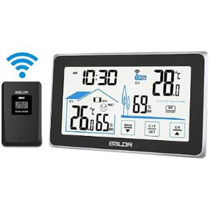Achort Outdoor Digital Thermometer Wireless