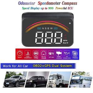Yuguang Gps Hud Speedometer