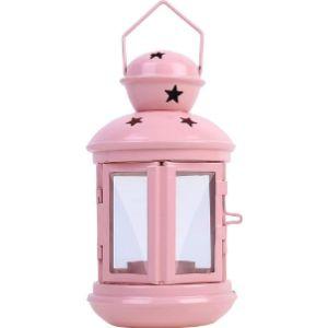 Cozyhoma Metal Led Lantern