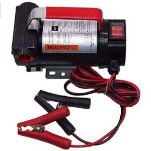 Wupyi2018 Car Electric Fuel Pump