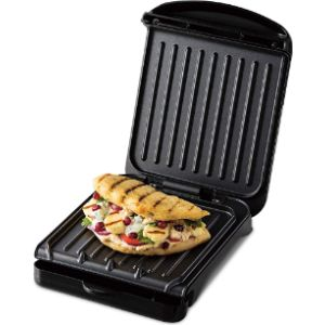 George Foreman Toasted Bread Oven