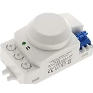 Shumo Light Frequency Detector