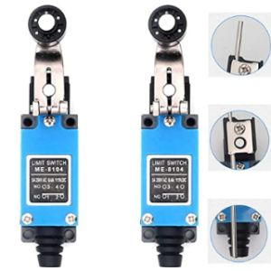 Lezed Roller Type Limit Switch