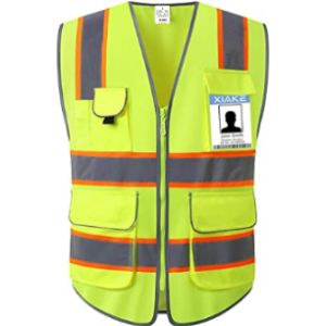 Xiake Airport Safety Vest