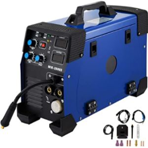 Flowerw Small Welding Machine