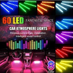 Pomile Decoration Car Interior Light