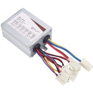 Broco Electric Bicycle Motor Controller