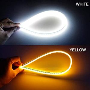 Tick Tocking Outside Led Light