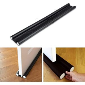 Double Sided Draught Excluder