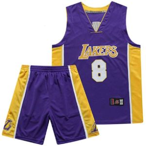 Hsks Lakers Number 8