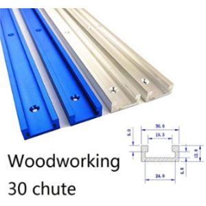 Laecabv Woodworking Aluminum Straight Edge