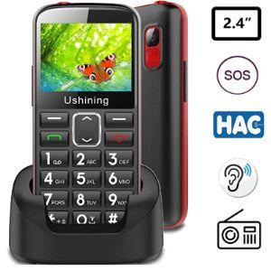 Ukuu Dual Sim Gsm Phone