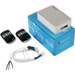 Nrpfell Electric Kit Motor Controller