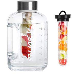 Xbottle Fruit Infused Best Water Bottle