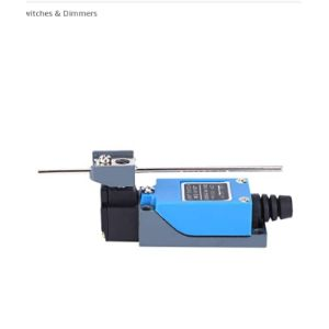 Walfront Roller Arm Limit Switch