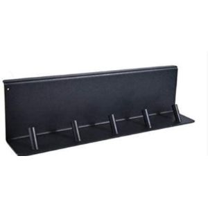 Dfkdgl Farmhouse Bathroom Shelf