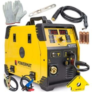 Easyparts Automatic Welding Machine