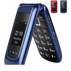 Generic Gsm Flip Phone