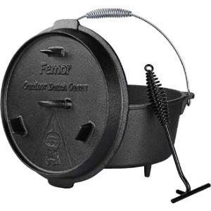 Femor Stand Outdoor Pizza Oven