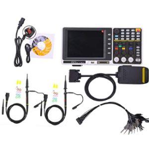 Nannday Logic Analyzer Digital Oscilloscope