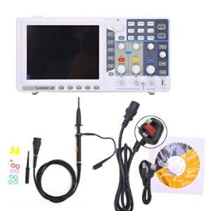 Wal Front Trigger Digital Oscilloscope