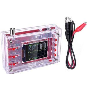 Ping Open Source Digital Oscilloscope
