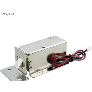 Lyqdxd Electric Door Catch