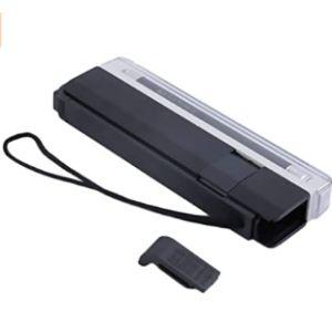 Nrybh Uv Light Note Detector