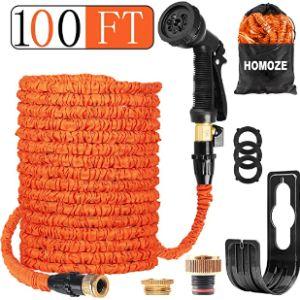 Homoze Pressure Washer Attachment Garden Hose