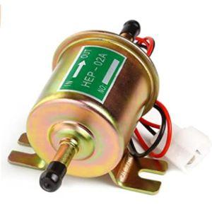 Qeuhang Universal Inline Electric Fuel Pump