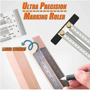 Ptlaws Right Angle Measuring Tool