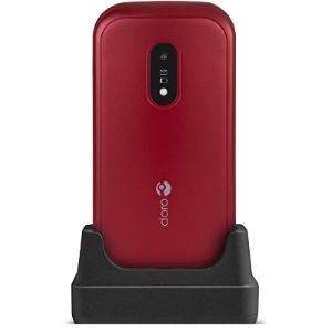 Doro Big Button Mobile Phone