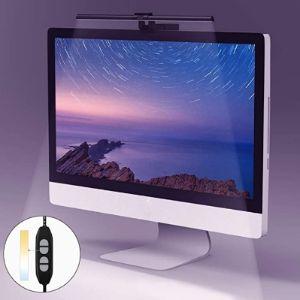 Quntis Task Light Desk